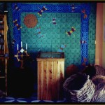 Gallery Cosmosis Interior