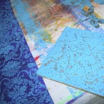 Fabric and Block