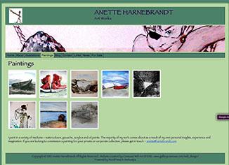 Anette Harnebrandt