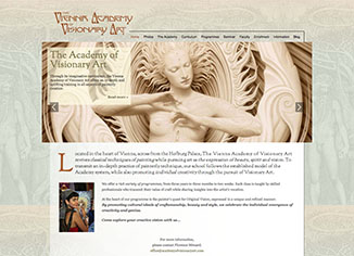 The Vienna Academy of Visionary Art