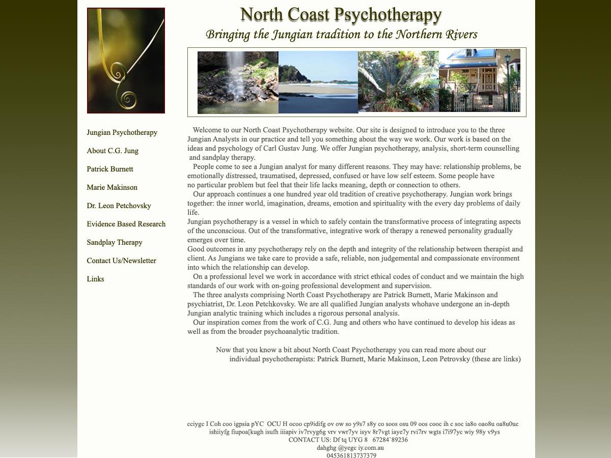 North Coast Psychotherapy